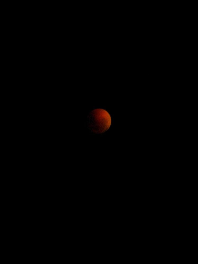 Lunar Eclipse 28 August2007