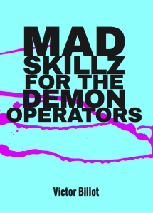 Mad skillz cover